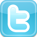 Purely Lute Twitter Logo